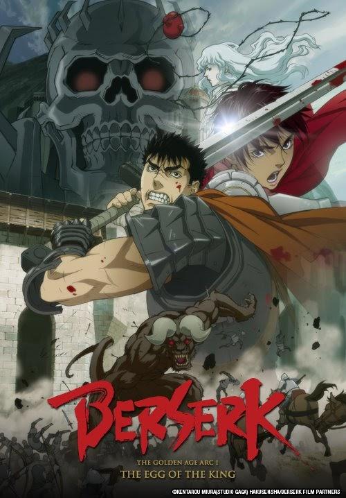 xem anime Kiếm Sĩ Đen 2 -Berserk Ss2