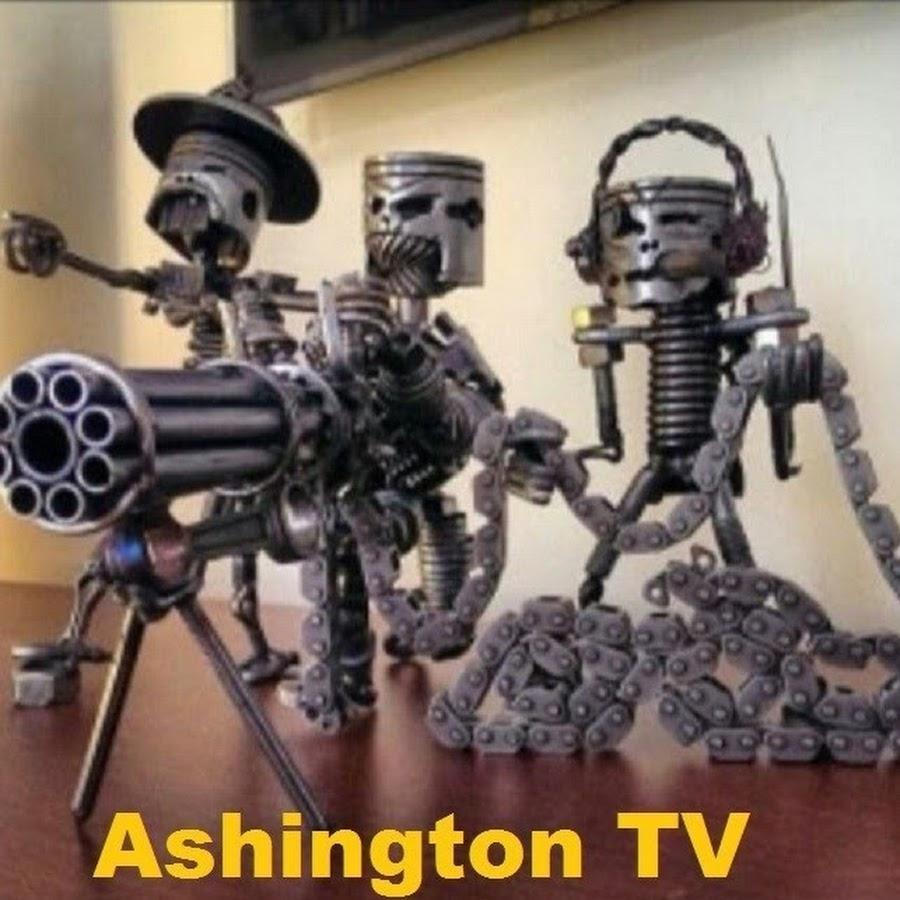 Роботы из металла своими руками фото
