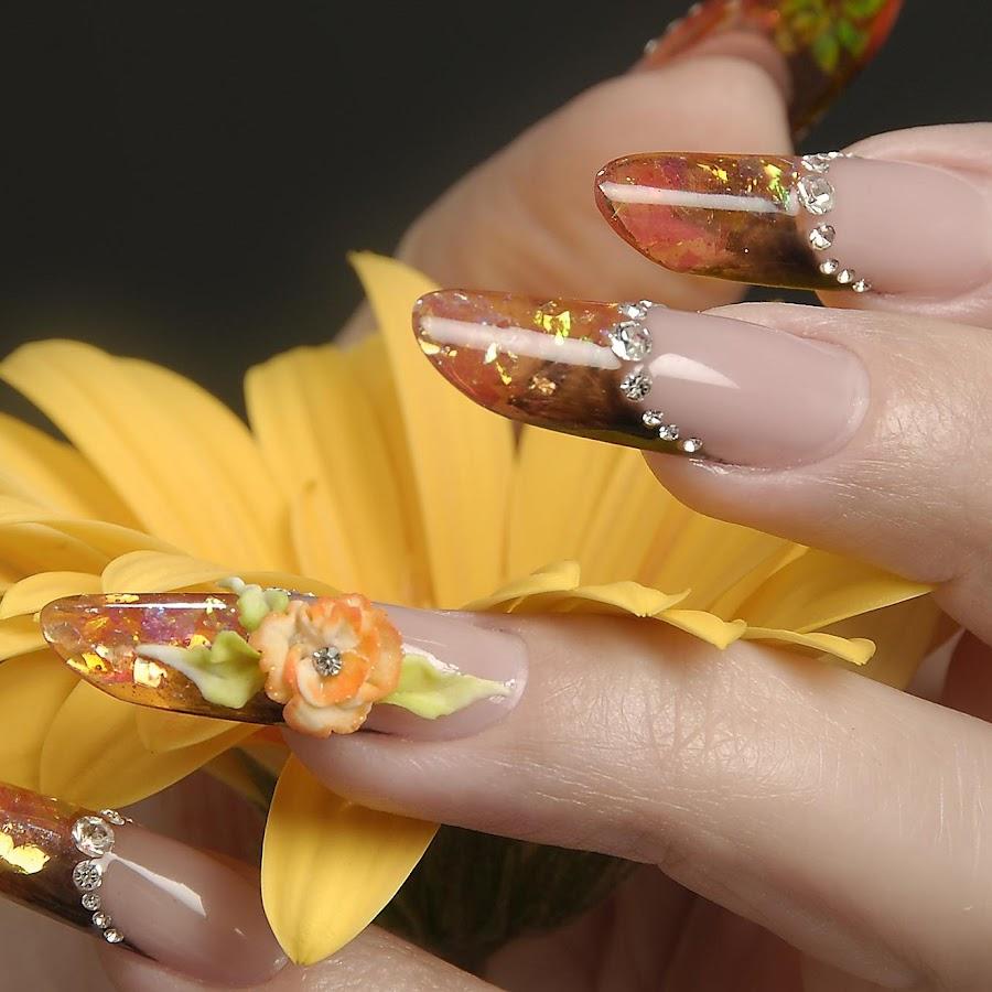 Ногти марина