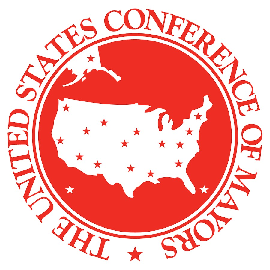 Image result for united states conference of mayors logo