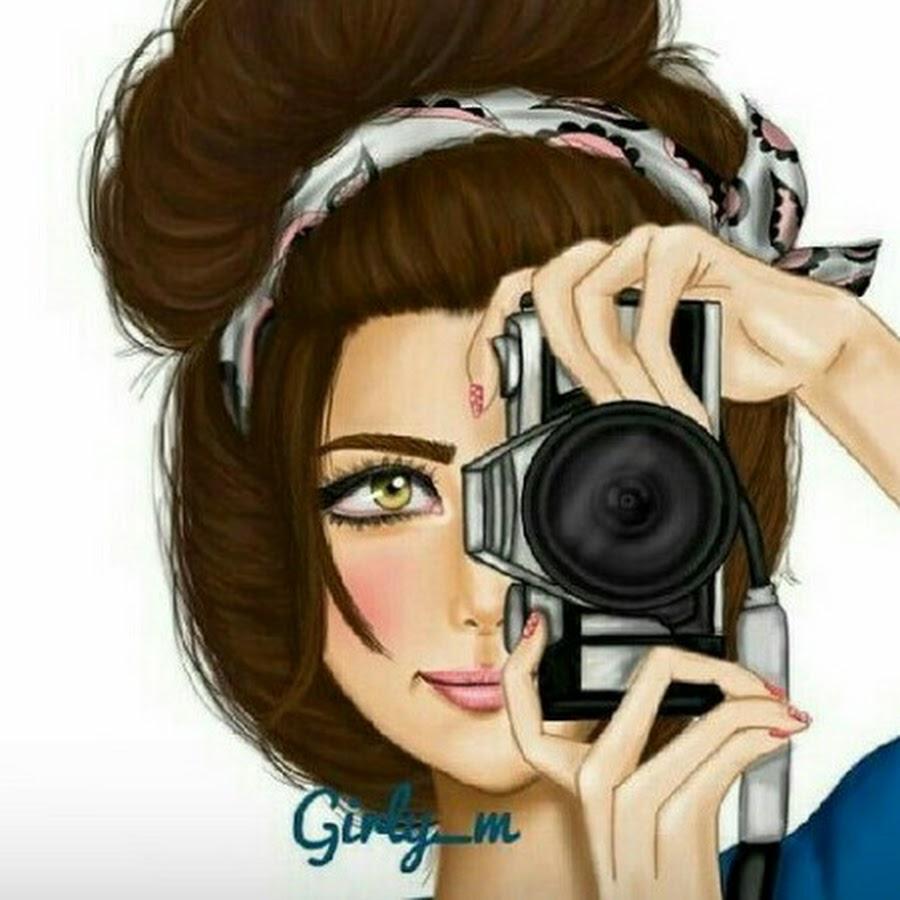 Сделать фото мультяшным на аву
