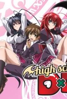 High School DxD OVA -  VietSub