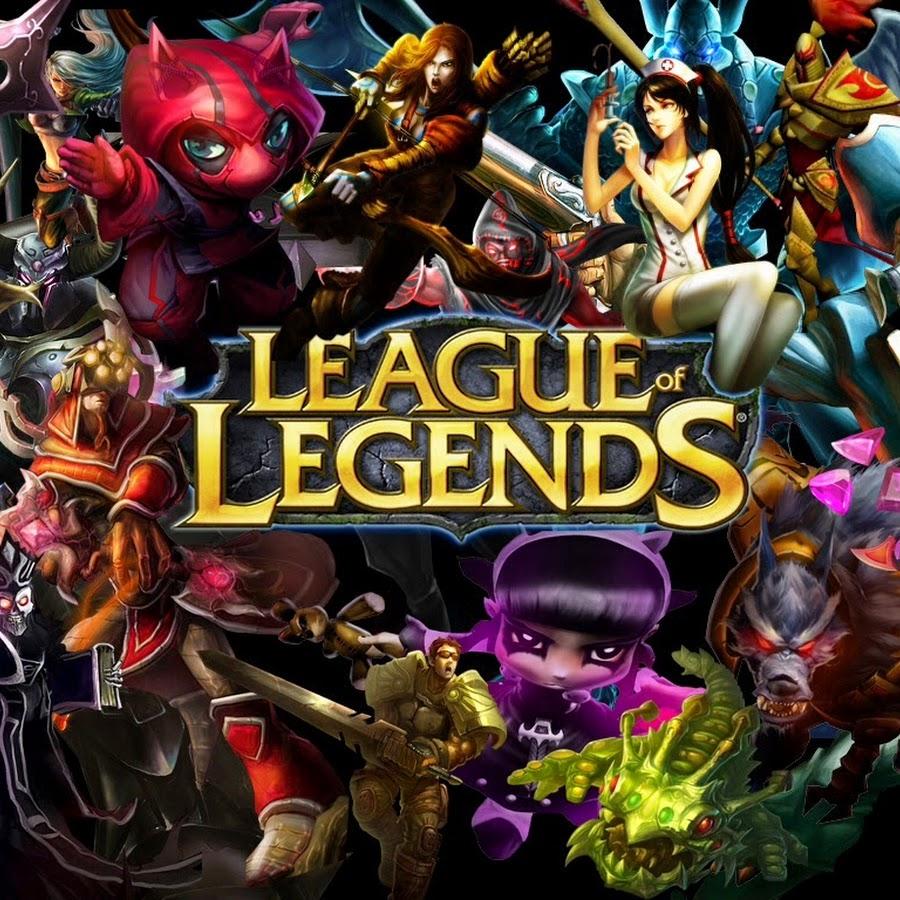 Leagueof legendsporn pics xxx gallery