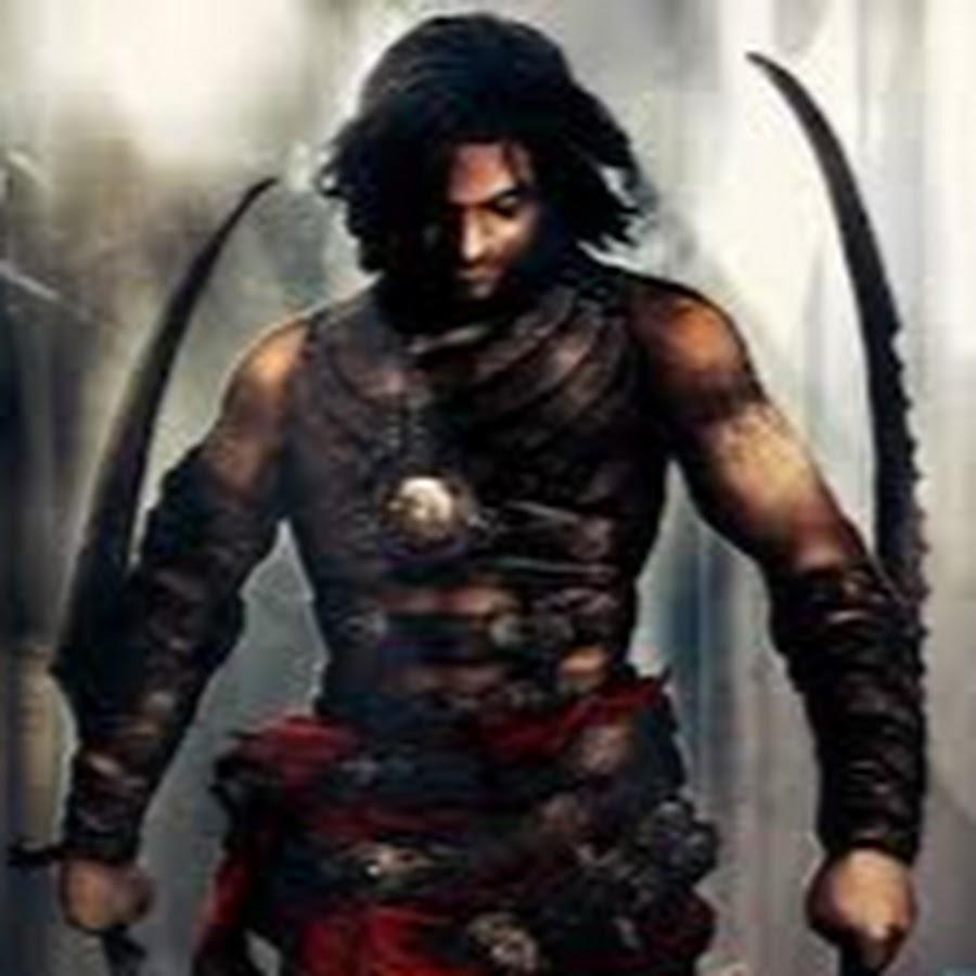 "Prince of persia "" warrior within"" nude  fucks pics"