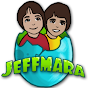 jeffmara Twitch Stats