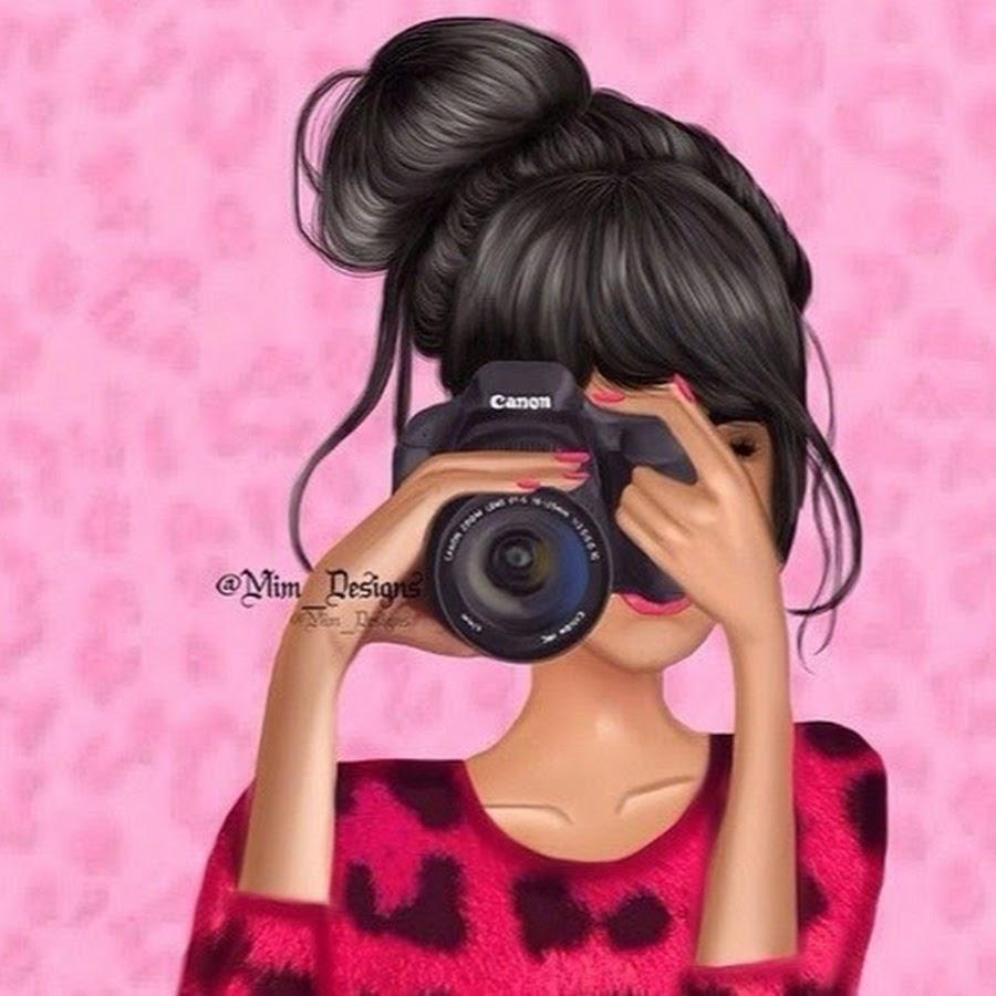 Фото на аву на ютуб для девушек