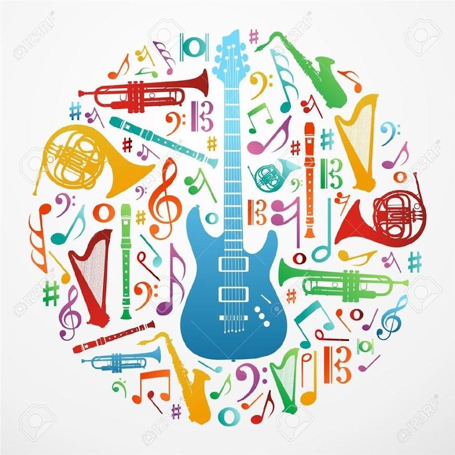 Все музыкальные композиции связанные