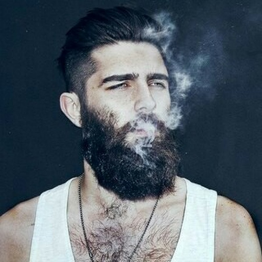 Hot guys with beards and tattoos tumblr