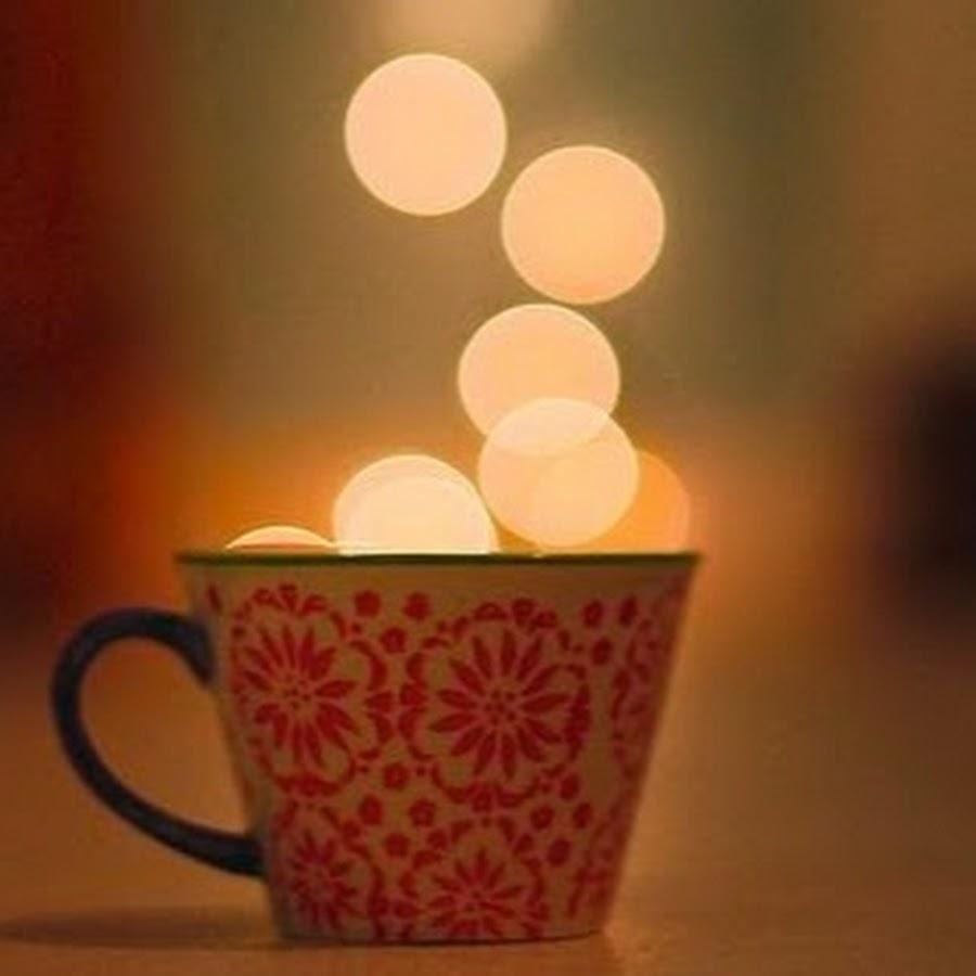 Подарок чашка во сне
