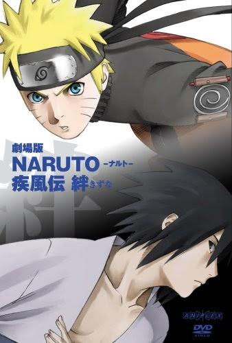 Naruto Shippuuden Movie 2 -Nhiệm Vụ Bí Mật - Naruto Shippuuden Movie 2: Bonds VietSub