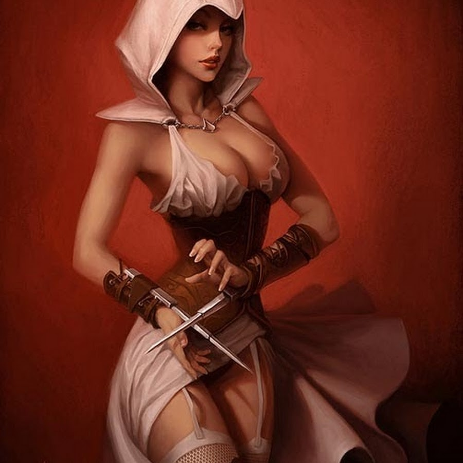 Hentai lesbian assassin's creed 4 pictures hentia galleries