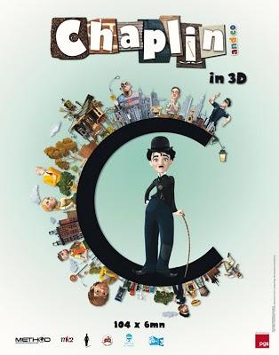 Vua Hề Sác Lô - Charlie Chaplin -Hoạt Hình Vua Hề Sác Lô HTV3