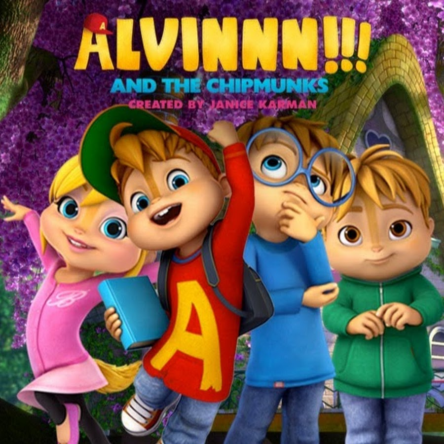 The chipmunks surprise jeanette for her birthday, but she doesnt want to celebrate because the world is