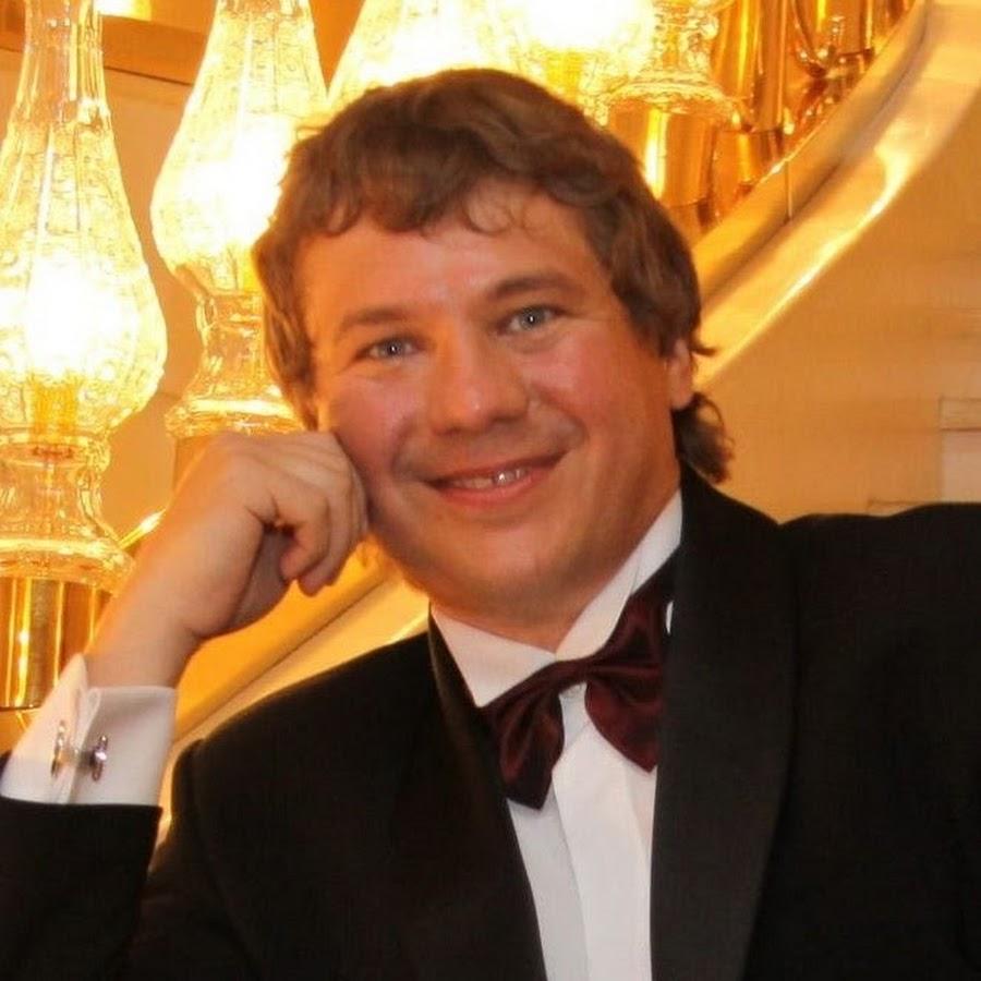 Дмитрий Тетерин - YouTube