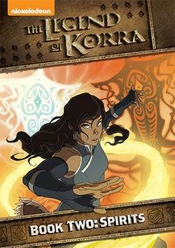 Truyền Thuyết Về Korra Quyển 2 - The Legend of Korra phần 2 VietSub
