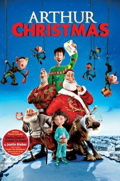 Giáng Sinh Phiêu Lưu Ký -Arthur Christmas - Arthur Christmas 2011 Thuyết Minh