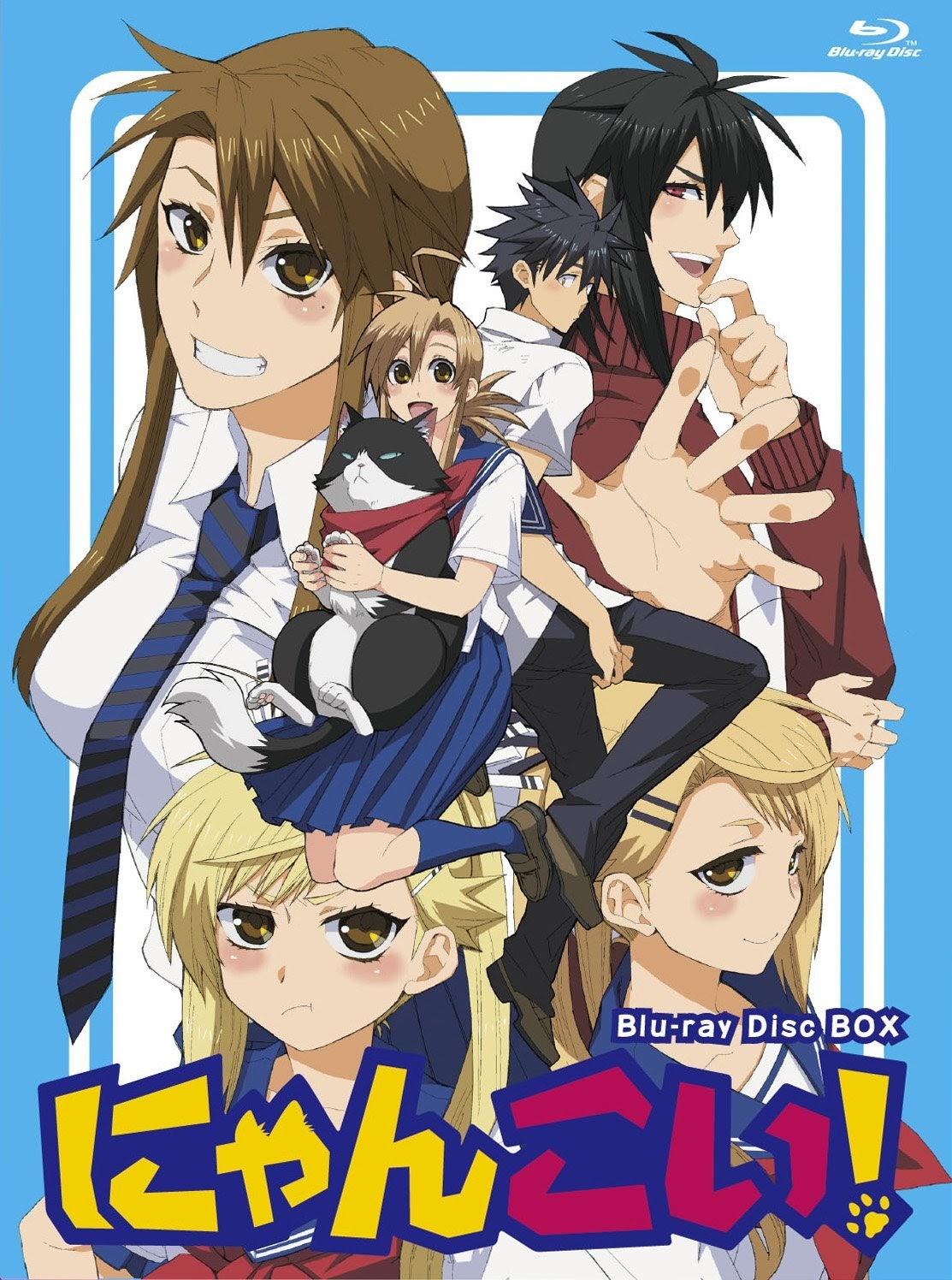 Nyan Koi! SS2 - Anime Nyan Koi! Season 2 VietSub