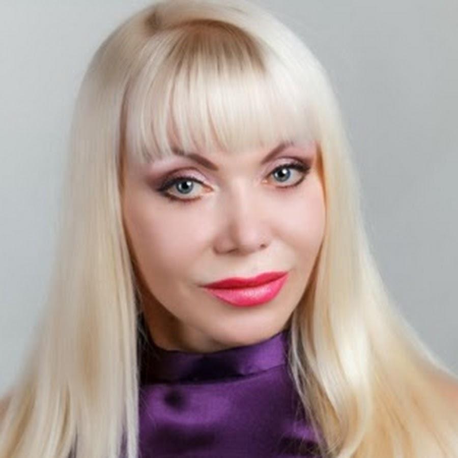 Людмила Игнатьева - YouTube