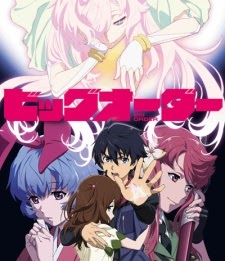 Big Order - Big Order Anime VIetSub