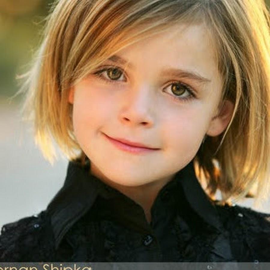 Модные причёски для девочек 12 лет фото