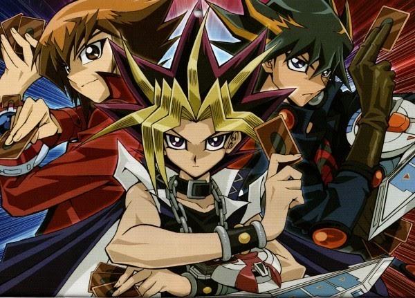 Yu-Gi-Oh! 3D: Bonds Beyond Time - Yu-Gi-Oh! 3D: Bonds Beyond Time VietSub