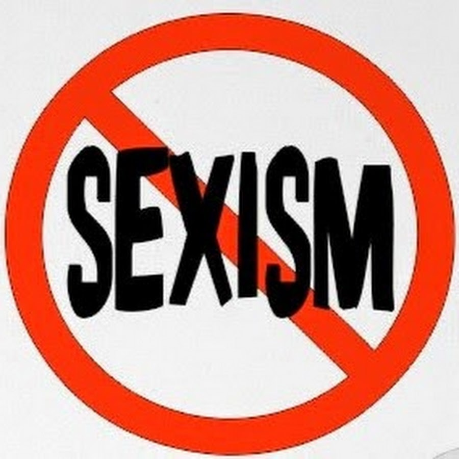 essay on male chauvinism