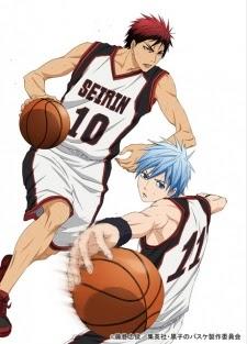 Kuroko no Basket SS3 NG-shuu - Kuroko no Basket 3rd Season NG-shuu VietSub