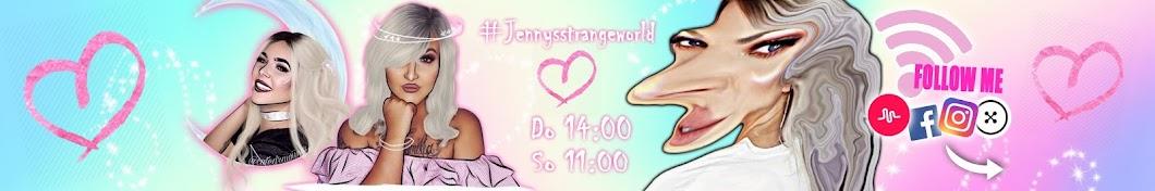 Jennys Strange World