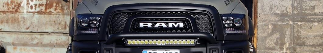 RTR - RAM Truck Ranch by Auto-Treffpunkt Stamm