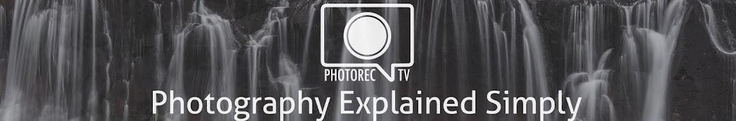 PhotoRec TV