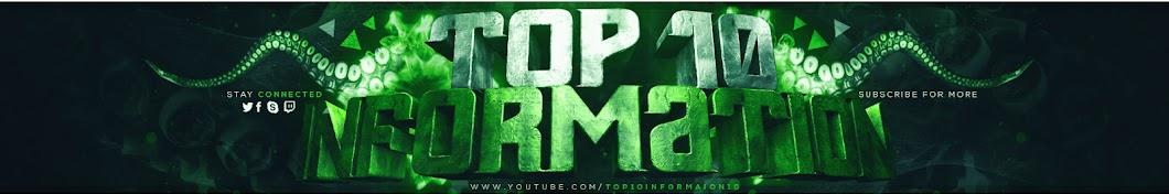 TOP 10 INFORMATION - TTI