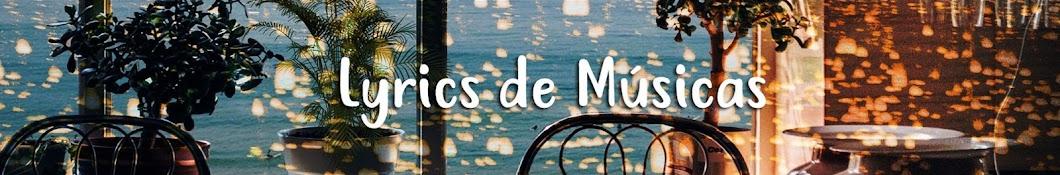 Lyrics de Musicas