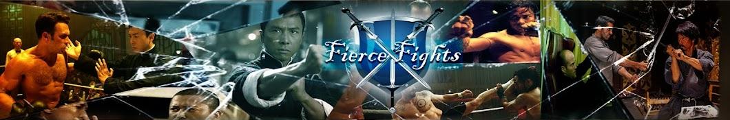 Fierce Fights