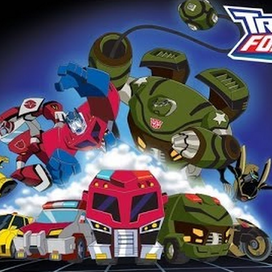 M: Transformers: Season 1 (25th Anniversary) Pictures of transformers cartoons