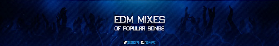 EDM Mixes of Popular Songs