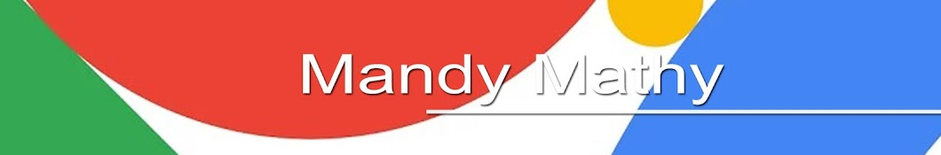 Mandy Mathy