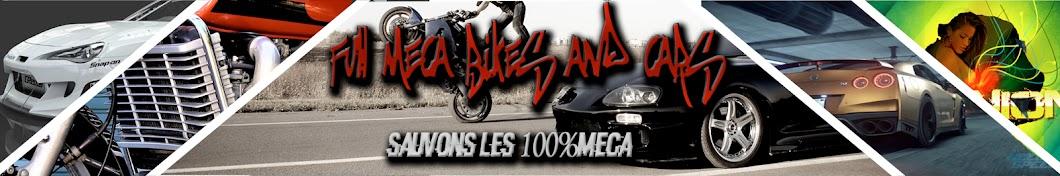 Full Meca Bikes and Cars
