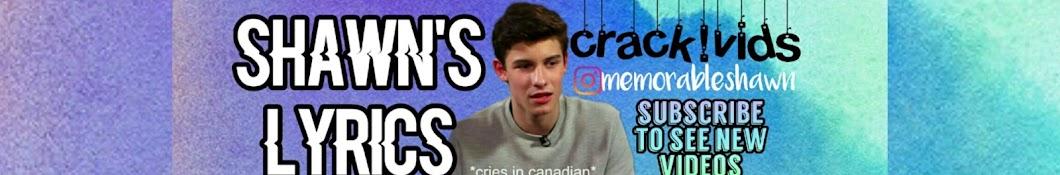 Shawn's Lyrics