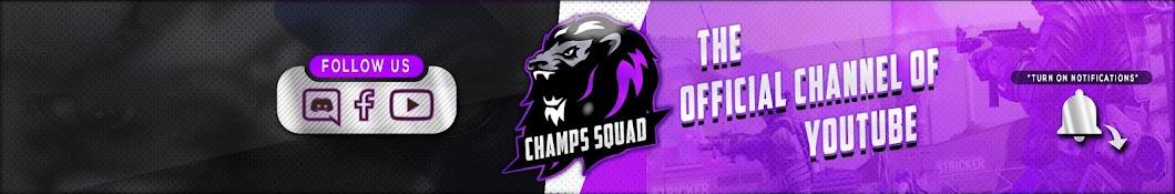 Champs Squad