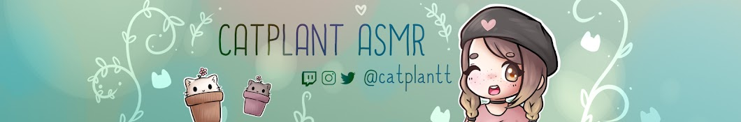 Catplant ASMR