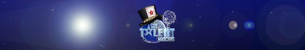 Magician's Got Talent