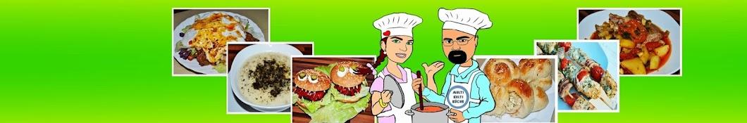 Multi-Kulti-Küche