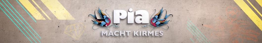 Pia macht Kirmes