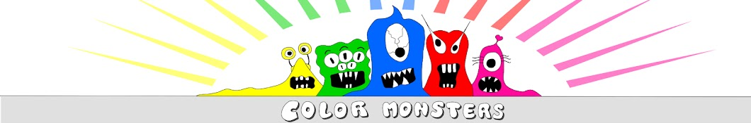 ColorMonsters Toy