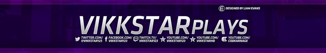 VikkstarPlays