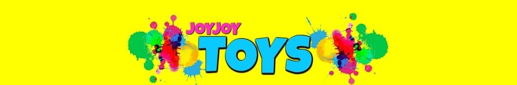 JoyJoy Toys & Dolls