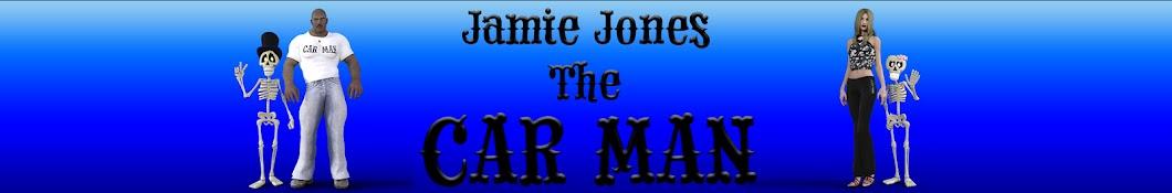 JamieJones TheCarMan
