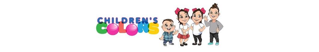 Children's Colors