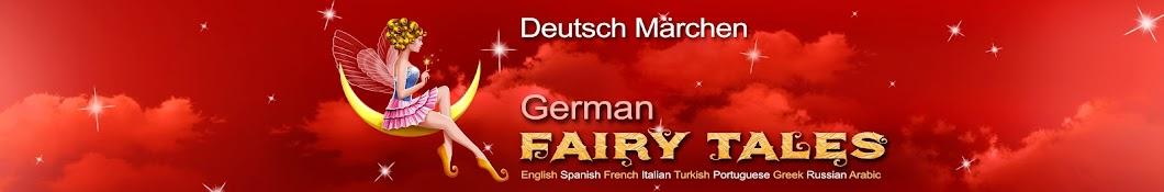German Fairy Tales