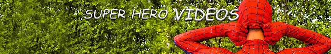 Super Hero Videos lozaus2